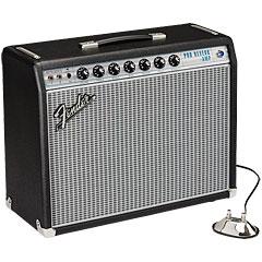 Fender 68 Custom Pro Reverb « Amplificador guitarra eléctrica