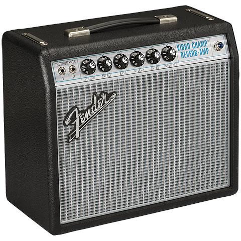 Ampli guitare (combo) Fender 68 Custom Vibro Champ