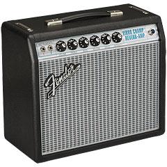 Fender 68 Custom Vibro Champ « Guitar Amp