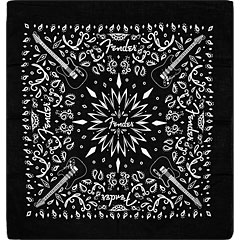 Fender Black Bandana « Article cadeau