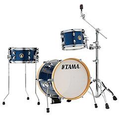 "Tama Club Jam LJK36S-ISP Suitcase Kit 16"" Indigo Sparkle Shellset « Batería"