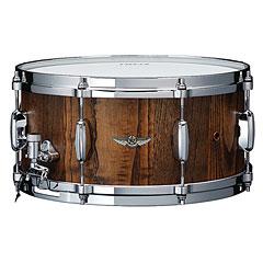 "Tama Star Walnut TWS1465-RSC Roasted Chestnut 14"" x 6,5"" Snare Drum « Caja"