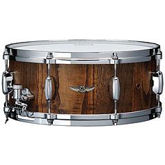 "Tama Star Walnut TWS1455-RSC Roasted Chestnut 14"" x 5,5"" Snare Drum « Caja"