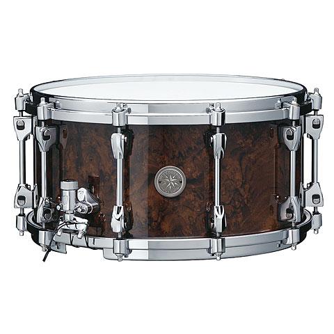 """Caja Tama Starphonic PWB147-GWB Walnut 14"""" x 7"""" Snare Drum"""
