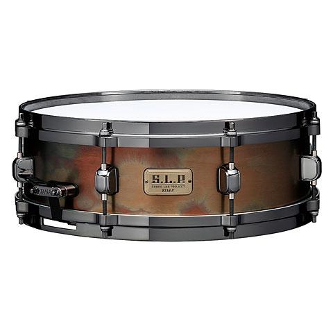 "Snare Drum Tama S.L.P. LBZ1445 Bronze 14"" x 4,5"" Snare Drum"