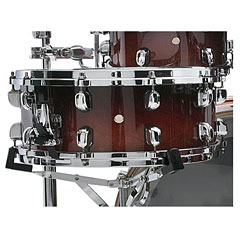 """Tama Starclassic Performer MBSS55-DCF Dark Cherry Fade 14"""" x 5,5"""" Snare Drum « Caisse claire"""