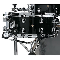 """Tama Starclassic Performer MBSS55-PBK Piano Black 14"""" x 5,5"""" Snare Drum « Caisse claire"""