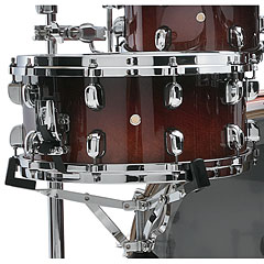 """Tama Starclassic Performer MBSS65-DCF Dark Cherry Fade 14"""" x 6,5"""" Snare Drum « Caisse claire"""