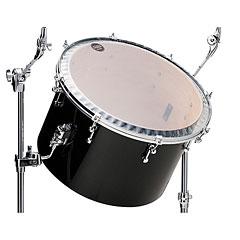 "Tama Starclassic Maple MG20R-PBK Piano Black 20"" Gong Bass Drum « Bombo"