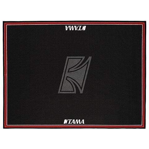 Accesorios batería Tama TDRS-TL Logo Design Small Drum Rug