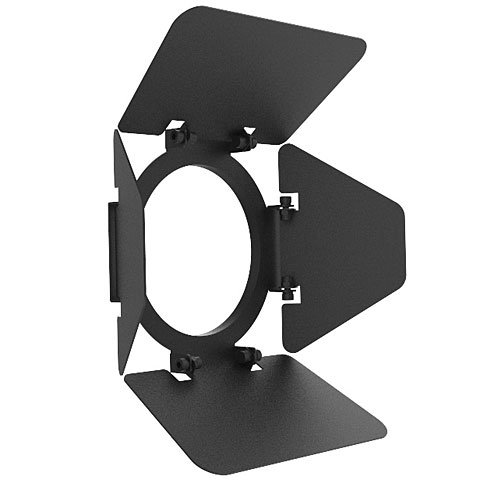 Accesorios focos PAR Chauvet Professional Ovation F 3.25 Barndoor