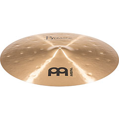 "Meinl Byzance B22ETHC Traditional Extra Thin Hammered Crash 22"" « Crash-Becken"