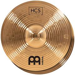 "Meinl HCS Bronze HCSB13H HiHat 13"""