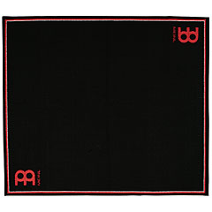 Meinl MDRS-BK Small Black Drum Rug « Drum Zubehör