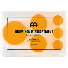 Meinl MDHA Drum Honey Assortment « Accesor. parches