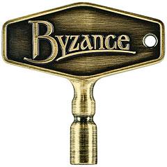 Meinl Byzance MBKB Antique Bronze Drumkey « Clé de serrage