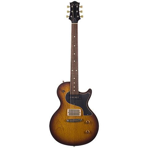 Nik Huber Krautster II 2 Tone Sunburst « E-Gitarre