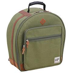 "Tama Powerpad Designer TSDB1465MG Snare Drum Bag 14"" x 6,5"" Moss Green « Funda para baterías"