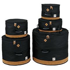 Tama Powerpad Designer TDSS52KBK Black Drum Bag Set « Drumbag