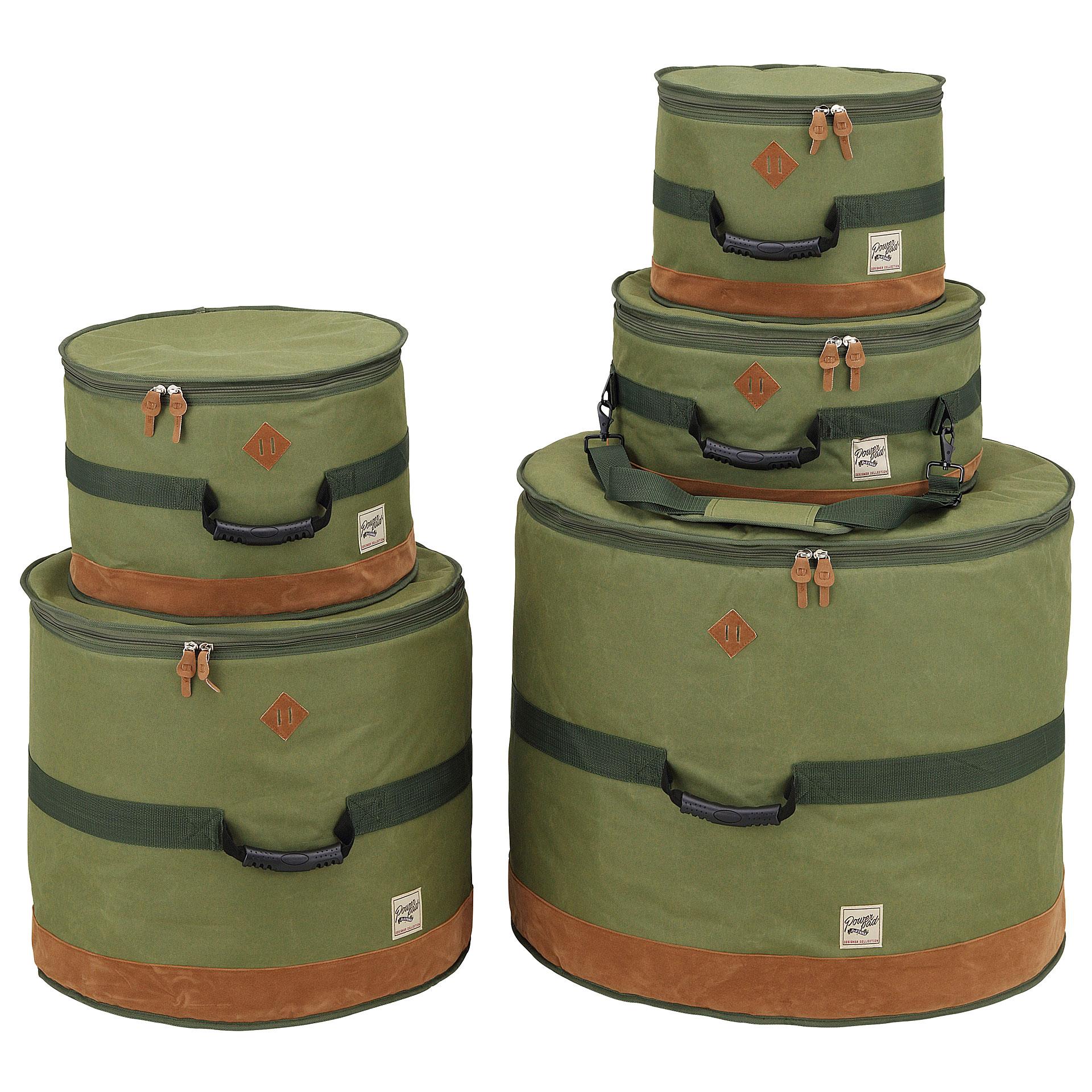 TDSS52KBE TAMA Drum Set Bag Musical Instruments Instrument ...