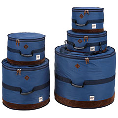 Tama Powerpad Designer TDSS52KNB Navy Blue Drum Bag Set « Drumbag