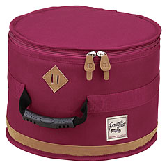 "Tama Powerpad Designer TSBT8WR Wine Red 8"" Tom Tom Bag « Funda para baterías"