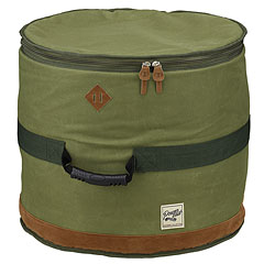 "Tama Powerpad Designer TSBF14MG Moos Green 14"" Floor Tom Bag « Drumbag"