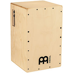 Meinl Snarecraft PSC100NT Natural Pickup Cajon