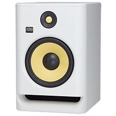 KRK Rokit 8 G4 WH « Active Monitor