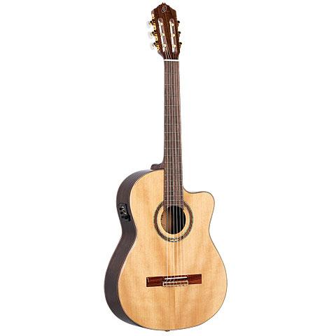 Guitarra clásica Ortega RCE158MN