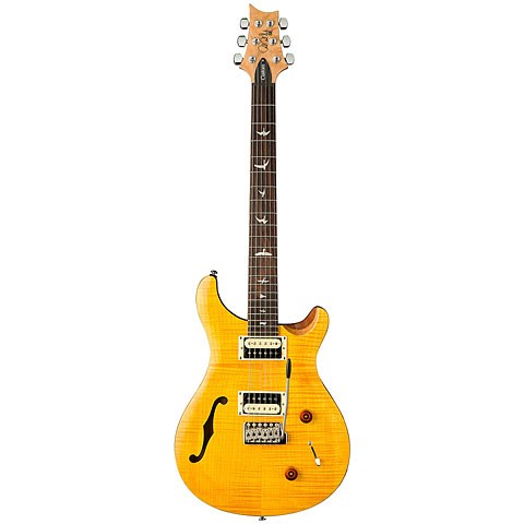 PRS SE Custom 22 Semi Hollow SY « E-Gitarre