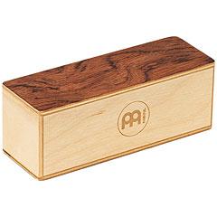 "Meinl SH60 Burl Wood 5,5"" Dual Chamber Shaker « Shaker"