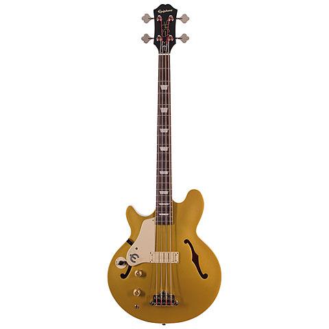 Epiphone Signature Jack Casady MG « E-Bass Lefthand