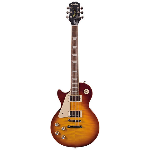 Epiphone Les Paul Standard 60s Iced Tea « Left-Handed Electric Guitar