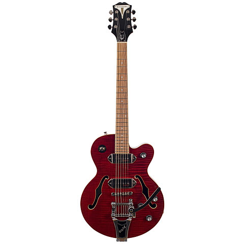 Epiphone Wildkat WR « Guitarra eléctrica