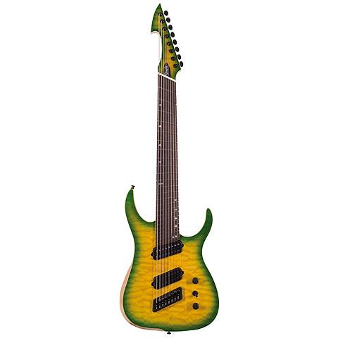 Ormsby GTR Hype 8 Grold (Run 11) « Guitare électrique