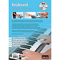 Lehrbuch Cascha Keyboard - Learn to play quick and easy
