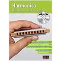 Libros didácticos Cascha Harmonica - Learn to play quick and easy