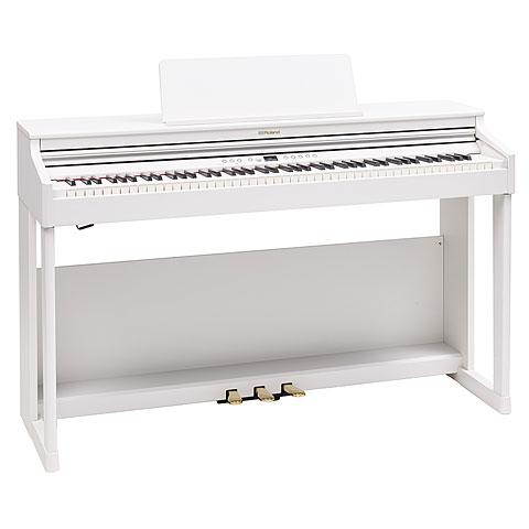 Digitalpiano Roland RP701-WH