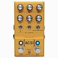 Pedal guitarra eléctrica Walrus Audio Mako ACS1