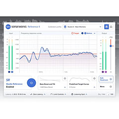 Sonarworks Reference 4 Studio Edition « Efecto PlugIn