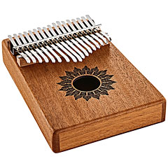 Meinl Sonic Energy KL1708H Sound Hole Kalimba 17 Notes « Kalimba
