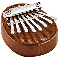 Meinl Sonic Energy KL8MINI Solid Kalimba 8 Notes