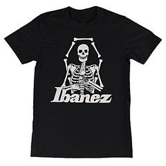 Ibanez Skull Black L « Camiseta manga corta