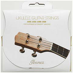 Ibanez IUKS4 « Strings