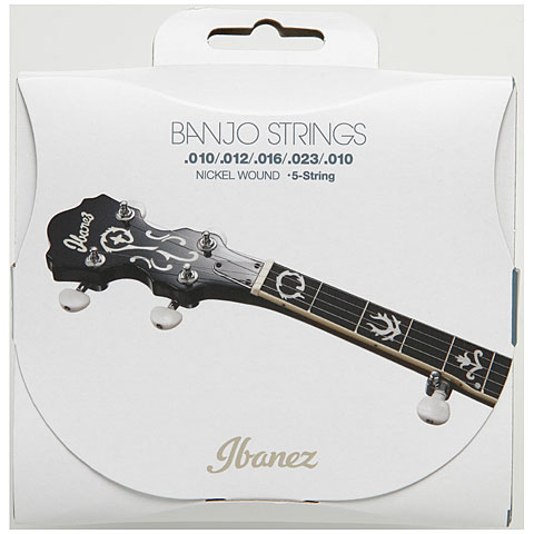Strings Ibanez IBJS5