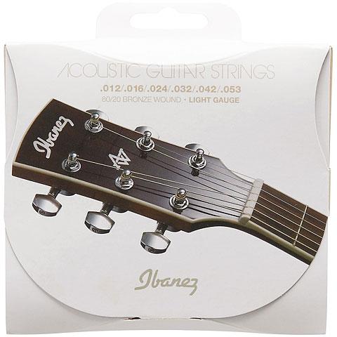 Corde guitare folk Ibanez IACS61C
