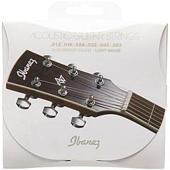 Ibanez IACS61C « Cuerdas guitarra acúst.