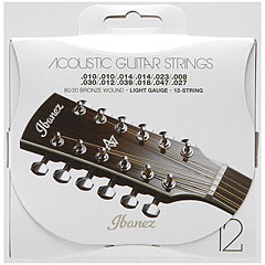 Ibanez IACS12C « Western & Resonator Guitar Strings