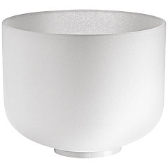 "Meinl Sonic Energy CSB10G Crystal Singing Bowl 10"" Throat Chakra « Bol sonore"